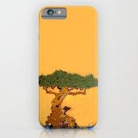 The Ocean Is My Ground iPhone 6 Slim Case