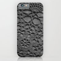 Crochet iPhone 6 Slim Case