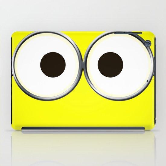 minion iPad Case