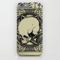 Star of David iPhone 6 Slim Case