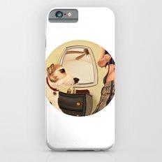 9:40 AM iPhone 6s Slim Case