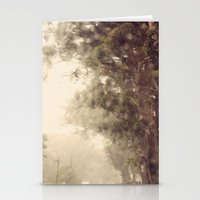 Rain On Me Stationery Cards