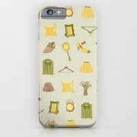 iPhone & iPod Case featuring Bedroom by Cristina Buonanno