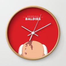 Gorbachev Wall Clock