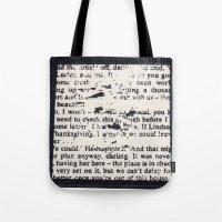 Micro Tote Bag