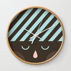 [#04] Wall Clock