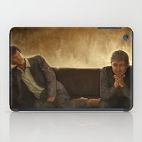 When you say nothing at all iPad Case