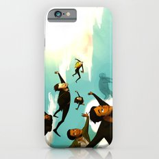 We're Gonna Finally be Fine iPhone 6 Slim Case