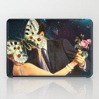 Butterflies, Part 2 iPad Case