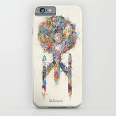 the enterprise iPhone 6 Slim Case