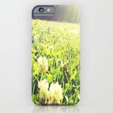 Field of Dreams iPhone 6s Slim Case
