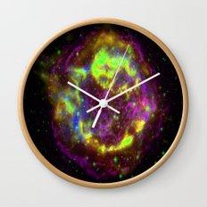 The Big Electron Wall Clock
