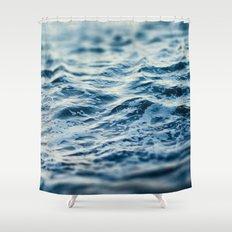 Ocean Magic Shower Curtain