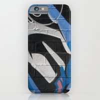 graffiti iPhone & iPod Cases featuring Graffiti by Electric Avenue