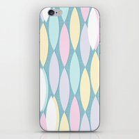 Sugared Almonds iPhone & iPod Skin