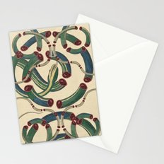 Snake VI Stationery Cards
