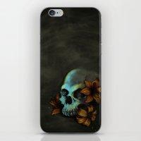 Relic iPhone & iPod Skin