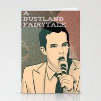 Dustland Fairytale Stationery Cards