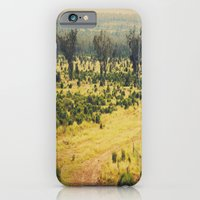 iPhone & iPod Case featuring Down by Percival