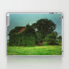 house with ghosts  Laptop & iPad Skin