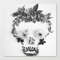 Botanical 1 Canvas Print