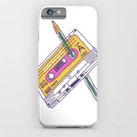iPhone & iPod Case featuring Nostalgia by Rodrigo Ferreira