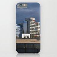 Autumnal Afternoon Light… iPhone 6 Slim Case