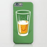 Pessimistic Optimist iPhone 6 Slim Case