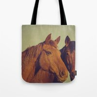 Here we go two by two Tote Bag