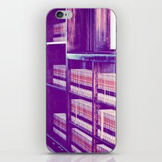 Uniformity iPhone & iPod Skin