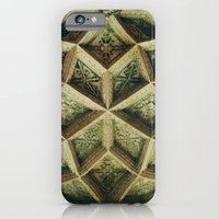 iPhone & iPod Case featuring Looking Up by Yield Media