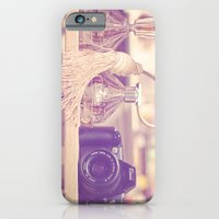 Vintage Feelings iPhone 6 Slim Case