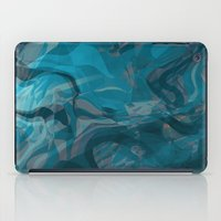 Fade Into You iPad Case