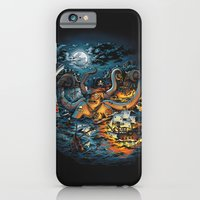 iPhone & iPod Case featuring Out Arrr...med by Chris Phillips