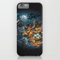 Out Arrr...med iPhone 6 Slim Case