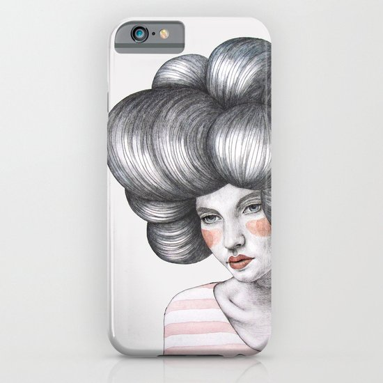 Dropless Agata iPhone & iPod Case
