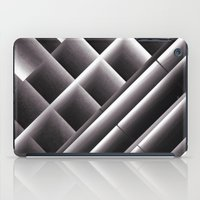 Di-simetrías 2 iPad Case