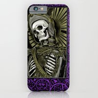 iPhone & iPod Case featuring St. Pancratius by Joe Fern