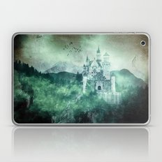 The dark fairytale Laptop & iPad Skin