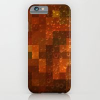 Autumn Magic iPhone 6 Slim Case