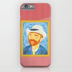 Selfie Van Gogh iPhone 6s Slim Case