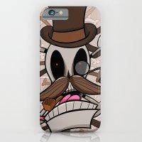 Jolly Bones iPhone 6 Slim Case