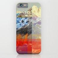 MountainMix 10 v2 iPhone 6 Slim Case