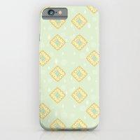 Boheme iPhone 6 Slim Case