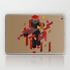 Iron Man Assembled Laptop & iPad Skin