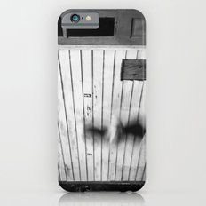 Blurred Out iPhone 6 Slim Case