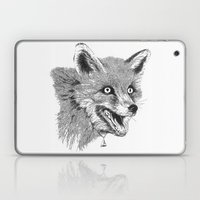 Felix Laptop & iPad Skin