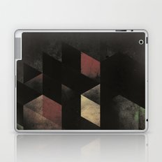 th' cyge Laptop & iPad Skin