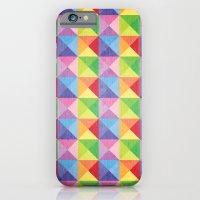 Squiangle Again & Again... iPhone 6 Slim Case