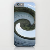The Wave iPhone 6 Slim Case